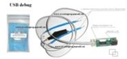 инструкция по прошивке xerox 3100 2 07m